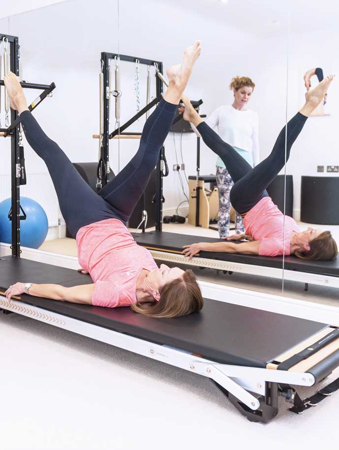 shona atkin pilates TIMETABLE BOOKINGS