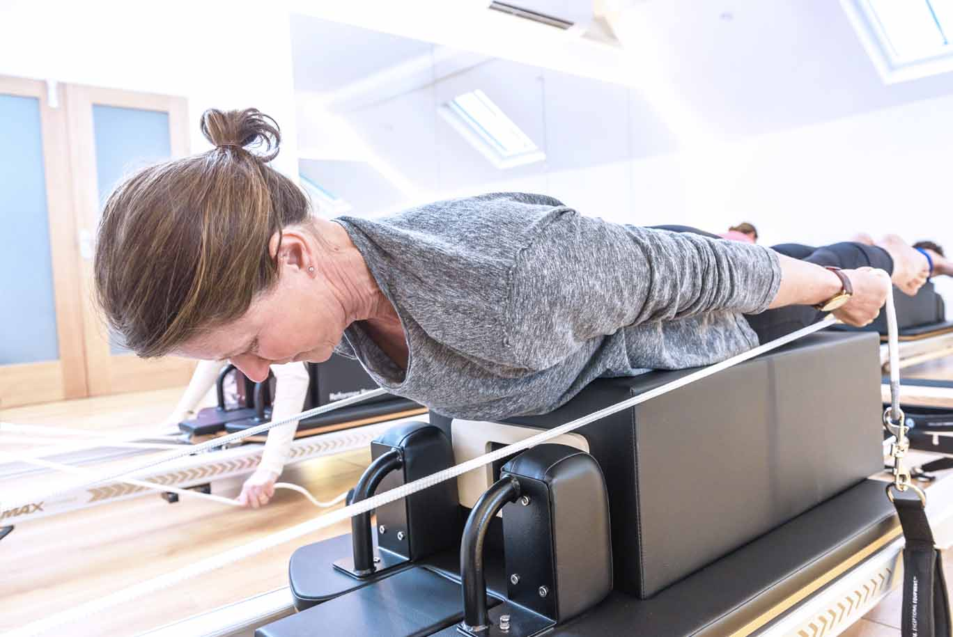 shona atkin why pilates